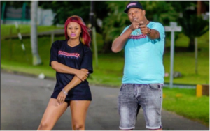 "Mampintsha: ""Babes Wodumo Was Nothing, I used R3m To Clean Her""-SurgeZirc SA"