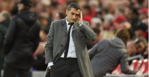 Barcelona Fired Valverde And Replaced Him With Setien-SurgeZirc SA