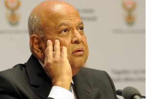 Numsa And NUM Protest At Eskom, Pravin Gordhan To Be fired-Surge Zirc SA