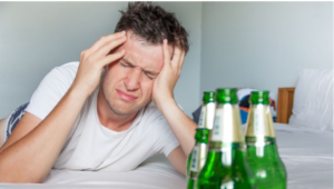 Here Are Quickest Ways To Cure Hangover According To Alcohol Experts-SurgeZirc SA