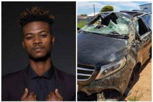 Mlindo The Vocalists Survives Another Near Fatal Car Accident-Surge ZIrc SA