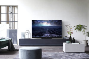 Panasonic's Extra Bright HZ2000 Model OLED TV Is Aimed At Cinephiles - SurgeZirc SA