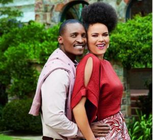 Shota And Phumeza Mdabe Celebrate Their 6th Anniversary-SurgeZirc SA