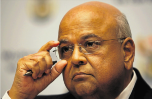 "'Those Who Think Gordhan Must Go Come With Concrete Reasons"": Mondli Gungubele-SurgeZirc SA"