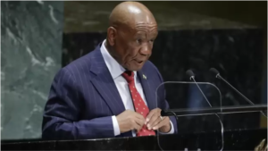 Lesotho High Court Refuses To Cancel Prime Minister's Wife, Warrant Of Arrest-SurgeZirc SA