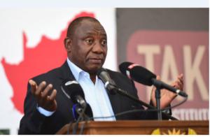 Presidency Denies Ramaphosa Misled Over Load Shedding-SurgeZirc SA
