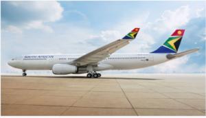 SAA To Delay Flights And Salaries If Not Bailed Out Timeously-SurgeZirc SA