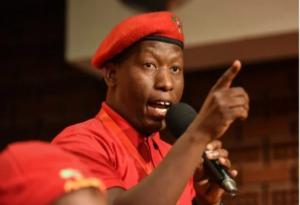 EFF Student Command Vows To Cause Chaos At SA Universities-SurgeZirc SA