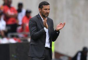 Orlando Pirates Set To Welcome Back Midfielder Theminkosi Lorch - SurgeZirc SA