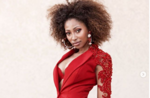 Actress Enhle talks about mental and physical abuse