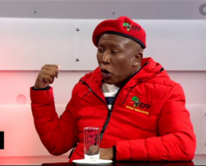 EFF To Face Parliamentary Investigation After Interrupting SONA-SurgeZirc SA