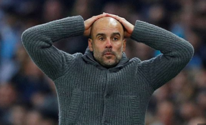 Manchester City Banned From Champions League For Two Seasons By UEFA-SurgeZirc SA