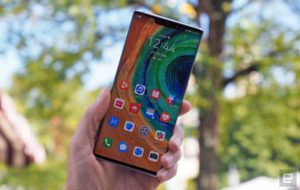 Google Officially Explains Why Its Apps Are Absent On Huawei Phones - SurgeZirc SA