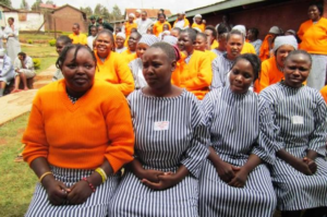 """Kenyan Female Prisoners Cries Out """"We Want To Have Sex"""" - SurgeZirc SA"""
