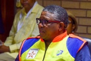 Mbalula Amended Public Transport Operations Hours For Sassa