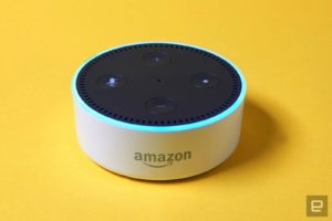 Alexa Convenience Now Include Traffic, Weather Updates And News - SurgeZirc SA