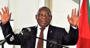 Ramaphosa Will No Longer Address The Nation On Sunday-SurgeZirc SA