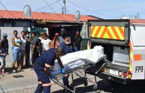 Traffic Officers Lockdown Shooting Kills Innocent Man And Injures 3 Minors-SurgeZirc SA