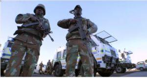 SANDF Calls Reserve Force Members For COVID-19 Deployment-SurgeZirc SA