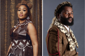 Impending Doom That'll Occur If Lady Zamar's Claim Works Against Sjava - SurgeZirc SA