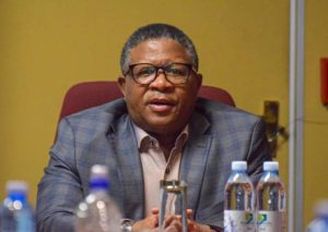 Mbalula Reported 28 Death Over Easter Weekend SA