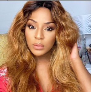 Watch Jessica Nkosi Forced To Go Out During Lockdown Period-SurgeZirc SA