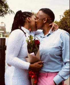Actress Letoya Makhene on why she got sick and tired of dating men and became a lesbian - SurgeZirc SA