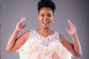 Zahara Says She Wasn't Drunk But Rather Having Fun With The National Anthem