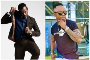 Zakes Batwini On Fire While DJ Tira Gets Cold During Lockdown House Party-SurgeZirc SA