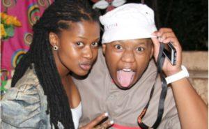 Who is dating zenande mfenyana vadodara dating