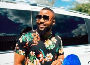 Rapper Cassper praises Samthing Soweto as they work on his album any minute now
