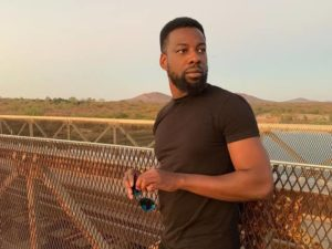This Video of Lesley Musina Gyming at Home During Lockdown Will Make All you Ladies Drool!!