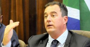DA's Legal Battle With NCC Handed Down By Chief Justice-SurgeZirc SA