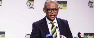 ANC Marks Attacks On Dlamini-Zuma As Worst Racist-SurgeZirc SA