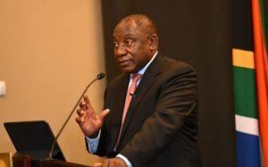 Ramaphosa Confirmed: SA has about 25 000 Additional Beds Available-SurgeZirc SA