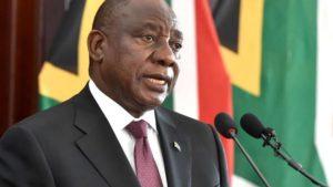 Ramaphosa Pressured As Civil Society Groups Demands Transparency-SurgeZirc SA