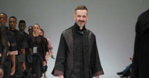 Leading Sa Fashion Designer Coenraad De Mol Has Passed Away