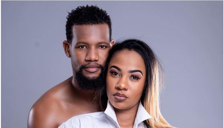 Kay Sibiya's Baby Mama Takes Him On Surprise Romantic Birthday Dinner-SurgeZirc SA