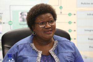 Health MEC Sindiswa Faces Covid-19 Headache After MP's Aunt Died-SurgeZirc SA