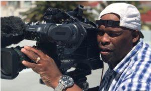 eNCA Top Cameraman Lungile Tom Dies Of COVID-19-SurgeZirc SA