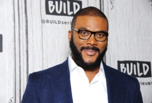 Filmmaker Tyler Perry announced on Tuesday that he will be resuming his productions from the 8th of July regardless of the COVID-19 pandemic.
