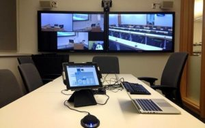 Turn your home screens into videoconferencing-Surge SA