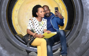 Viewers say that Sthoko and Magongwa should not be blamed for what happened to the boys