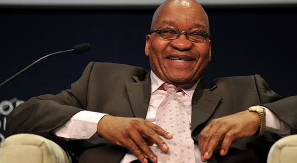 Jacob Zuma Discharged From Hospital, Spends Night In His Nkadla Mansion-SurgeZirc SA