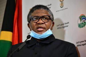 Mbalula Slams Santaco's Plan To Break The Law-SurgeZirc SA