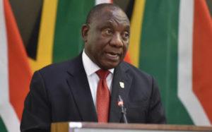 Ramaphosa Admits Confusion Government Made With Cigarettes Saga-SurgeZirc SA