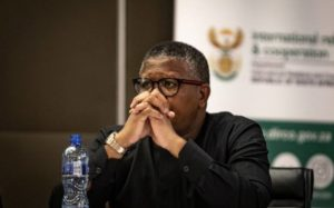 Santaco Expected To Meet With Fikile Mbalula On Wednesday-SurgeZirc SA