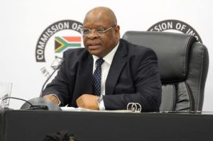Molefe Likens Zuma's Tenure Like Of Trump In White House-SurgeZirc SA