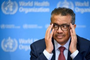 WHO Warns African Countries To Lift Lockdown In Phased Approach-SurgeZirc SA