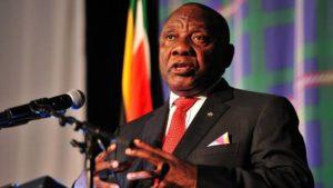 "Ramaphosa: ""Every Household Need To Prepare For Covid-19""-SurgeZirc SA"